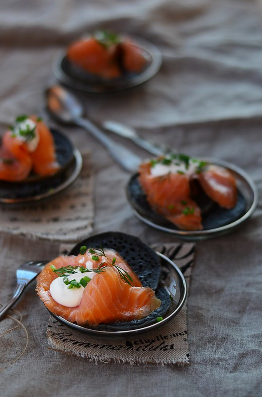 pancakes with sepia and salmon.6