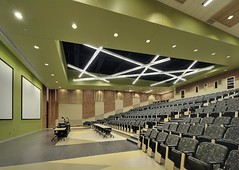 Oelman Hall Auditorium