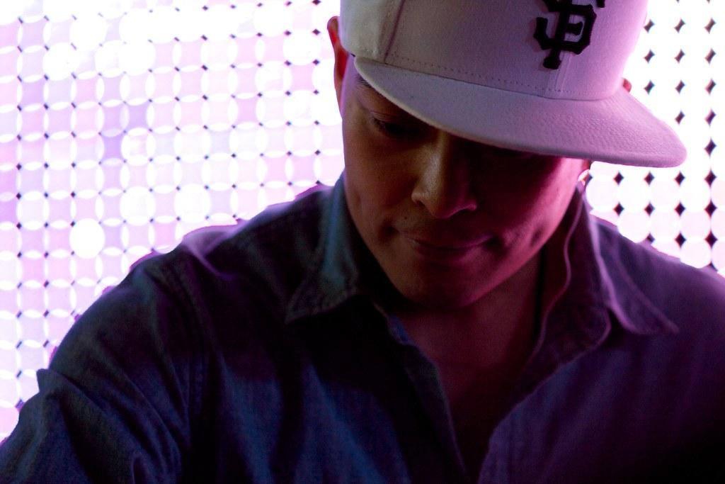 The Journeys and Meditations of DJ QBert | Hip-Hop com