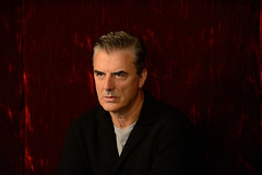 Chris Noth by Tony Shi