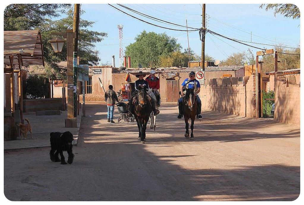 san pedro de atacama horseback riders