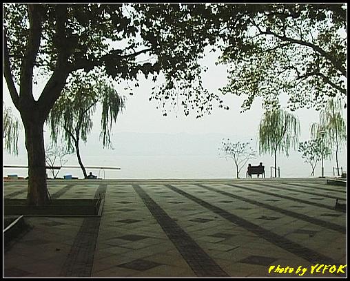 杭州 西湖 (其他景點) - 597 (西湖十景之 柳浪聞鶯)