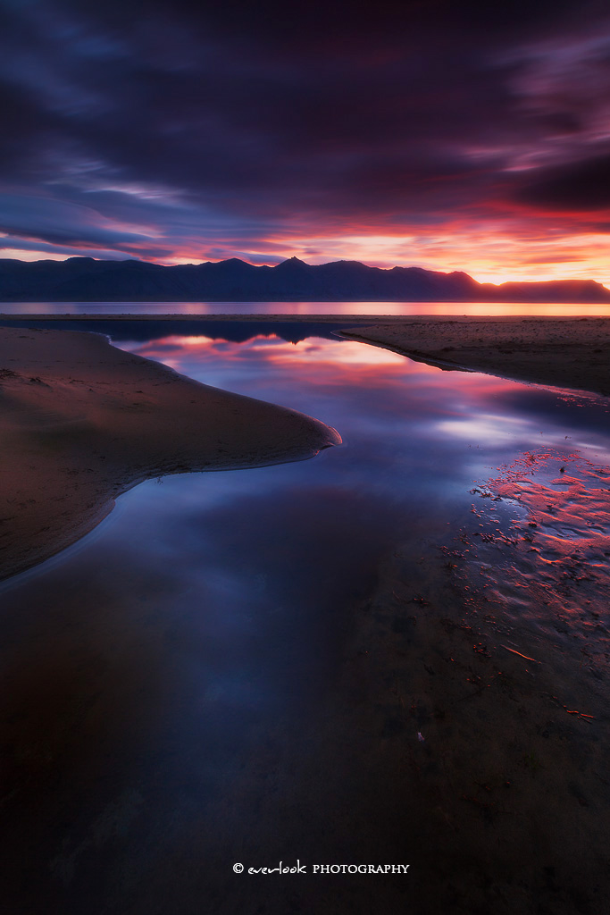 Mesmerizing Landscape Photography by Dylan Toh