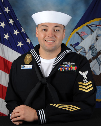 MA1(SW) Raymond A. Cuevas - USS Paul Hamilton 2013 Sailor of the Year Finalist