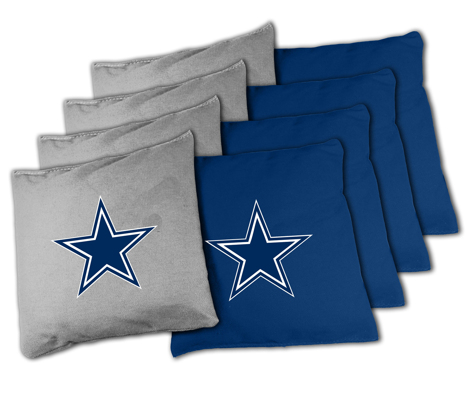 Dallas Cowboys Cornhole Bags