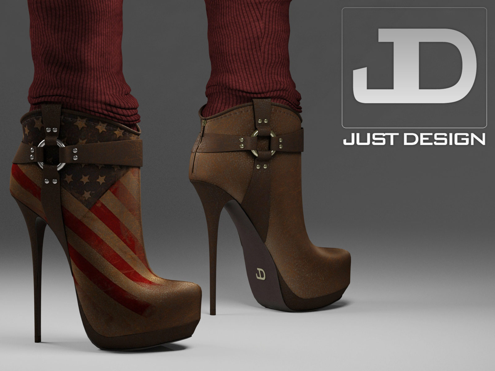 Just Designs February 2014