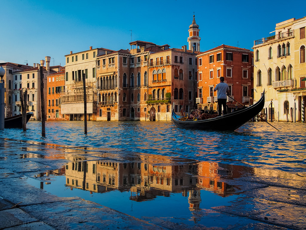 Hotels Near Marco Polo Venice