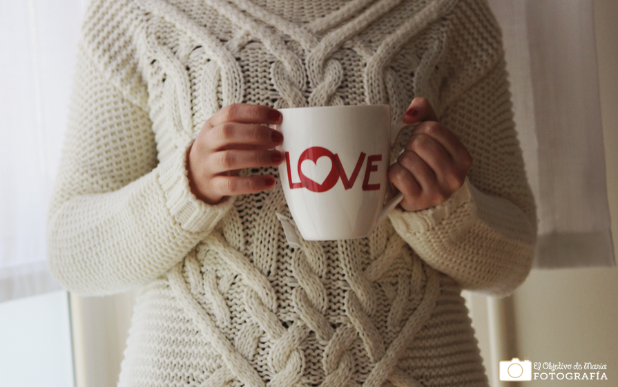 Pasión por el té, por las tazas