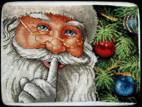 Santa's Secret