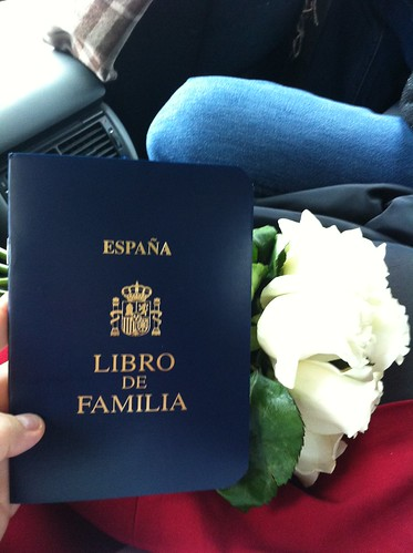 Blanco&Garcia Family book