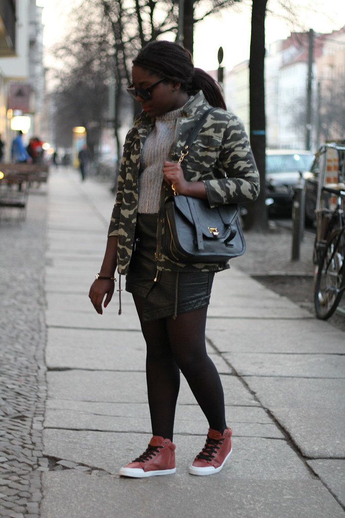 Lois Opoku Seek No Further Berlin Pop Up Store Opening lisforlois