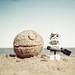 Sand by Balakov