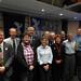 Delegation Albuquerque, USA - 2014 CIA Annual Meeting