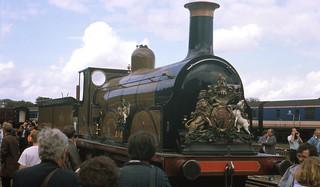 "Brighton Steam - ""Gladstone"""