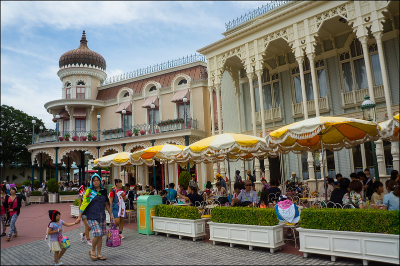 20082013Tokyo Disneyland-19