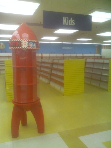 World's Biggest Bookstore (2)