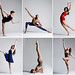 Alvin Ailey School Dancers by NirArieli.com | Archive