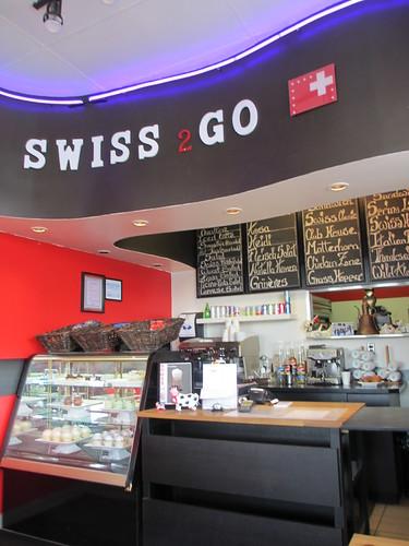 Swiss 2 Go