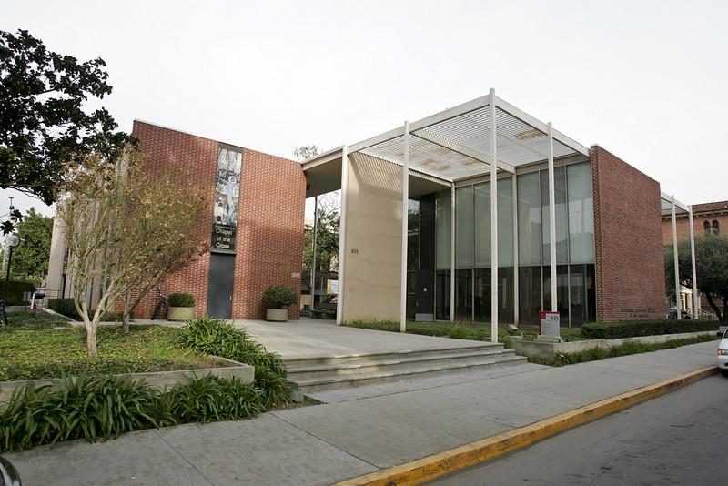 University Religious Center