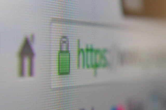 Photo:HTTPS Browser By:Yuri Yu. Samoilov