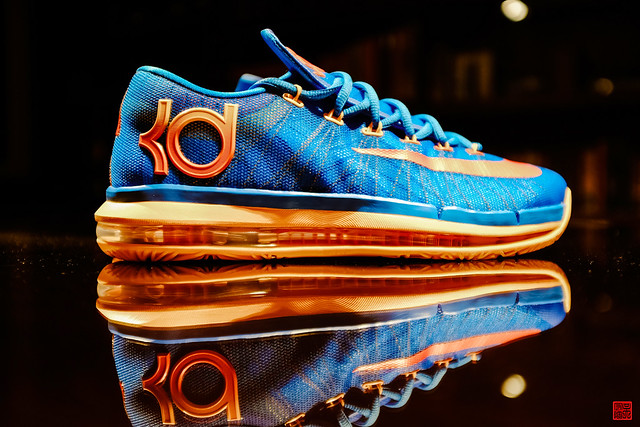 Nike Kd  Mens Basketball Shoes