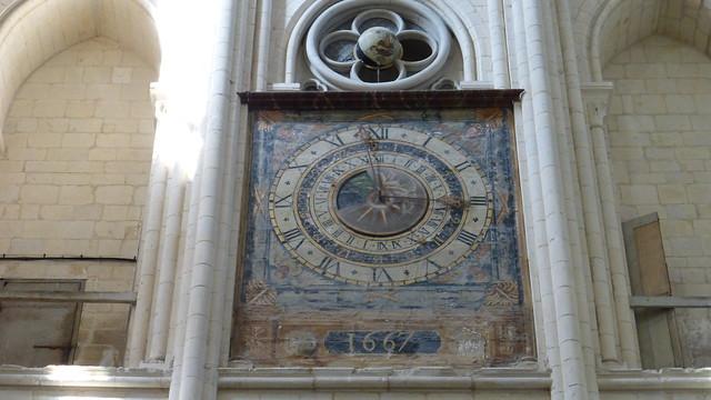 148 Abbaye de la Trinité de Fécamp