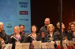 Björsvik Musikklag - med bl.a. Patrik Randefalk och Eirik Gjerdevik