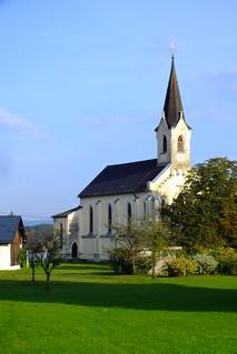 St. Stefan in Föderlach