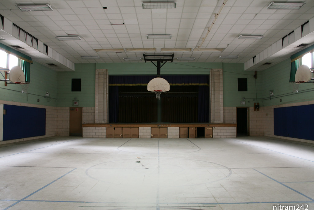 Chicago School Gym