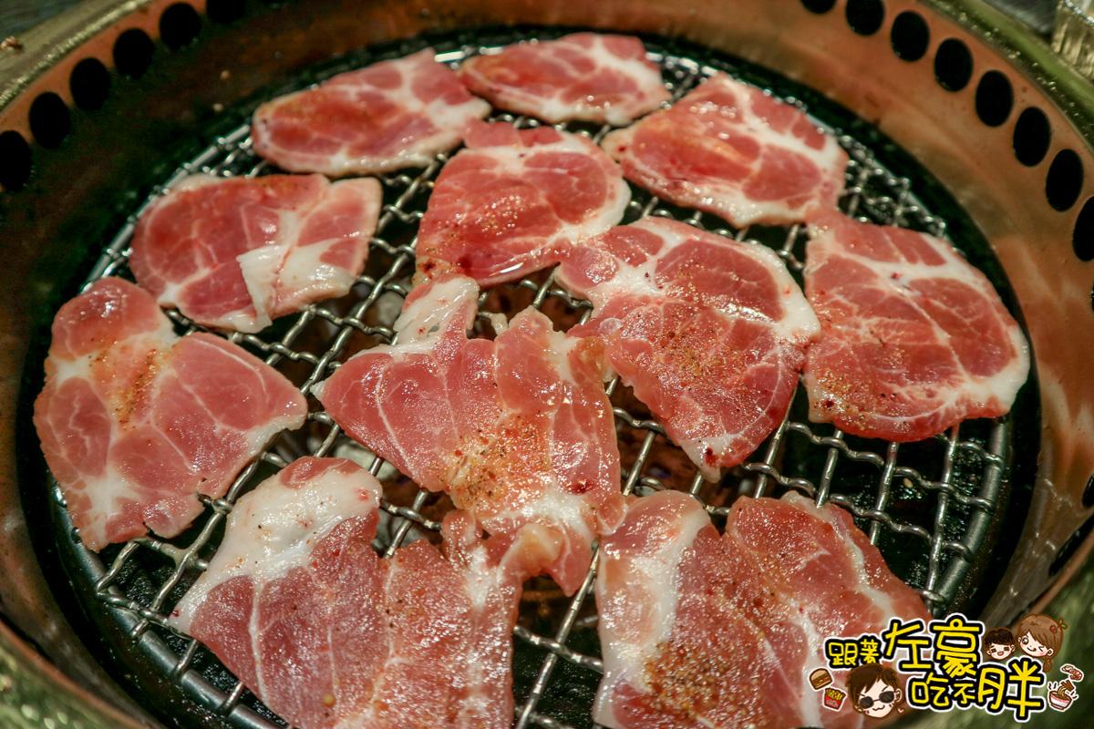 台中烏馬燒肉-56