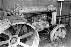 Country Village Tractor