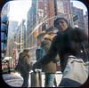 pedestrian curious about TTV