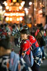 Sawara Autumn Festival 2016