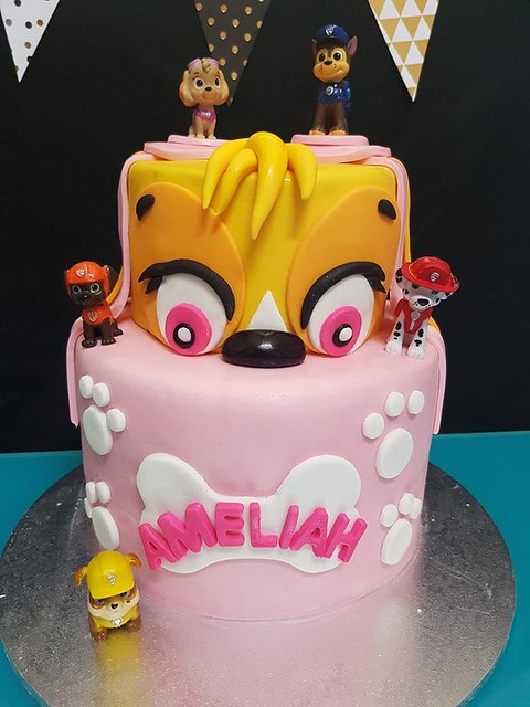 Cake from Custom Cakes By Chantelle