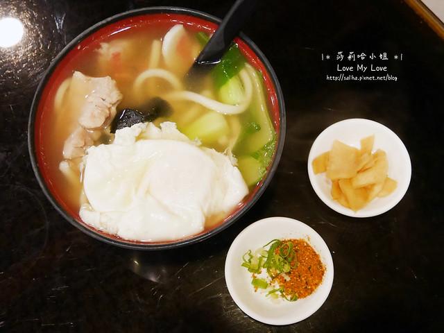 台北車站西門町附近美食餐廳添財日本料理 (15)