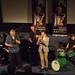 Freddie Gavita & Mark Nightingale Quintet @ Herts Jazz 2017