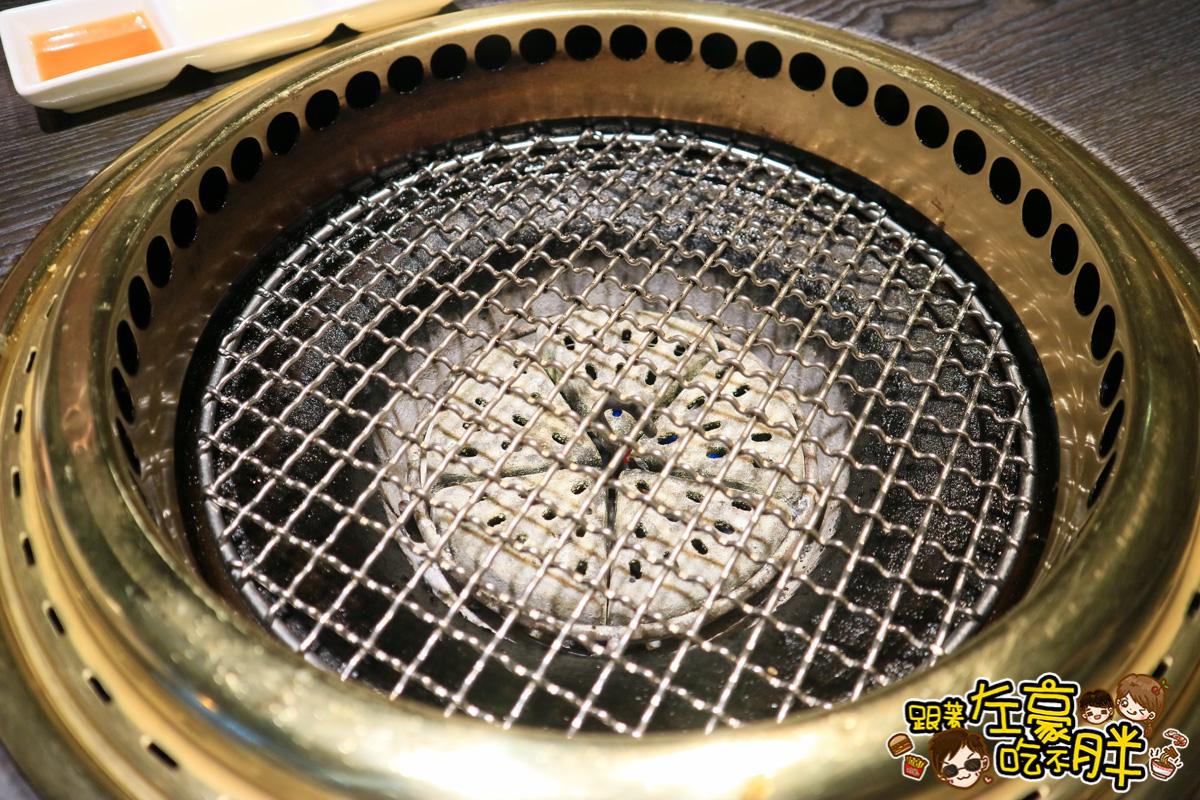 台中烏馬燒肉-16
