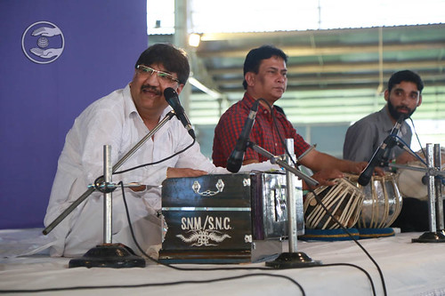 Devotional song by Arvind Kumar from Jammu, Jammu and Kashmir