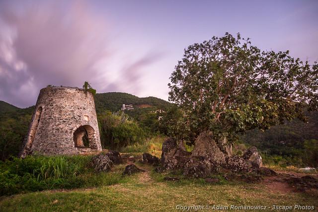 Peace Hill Ruins