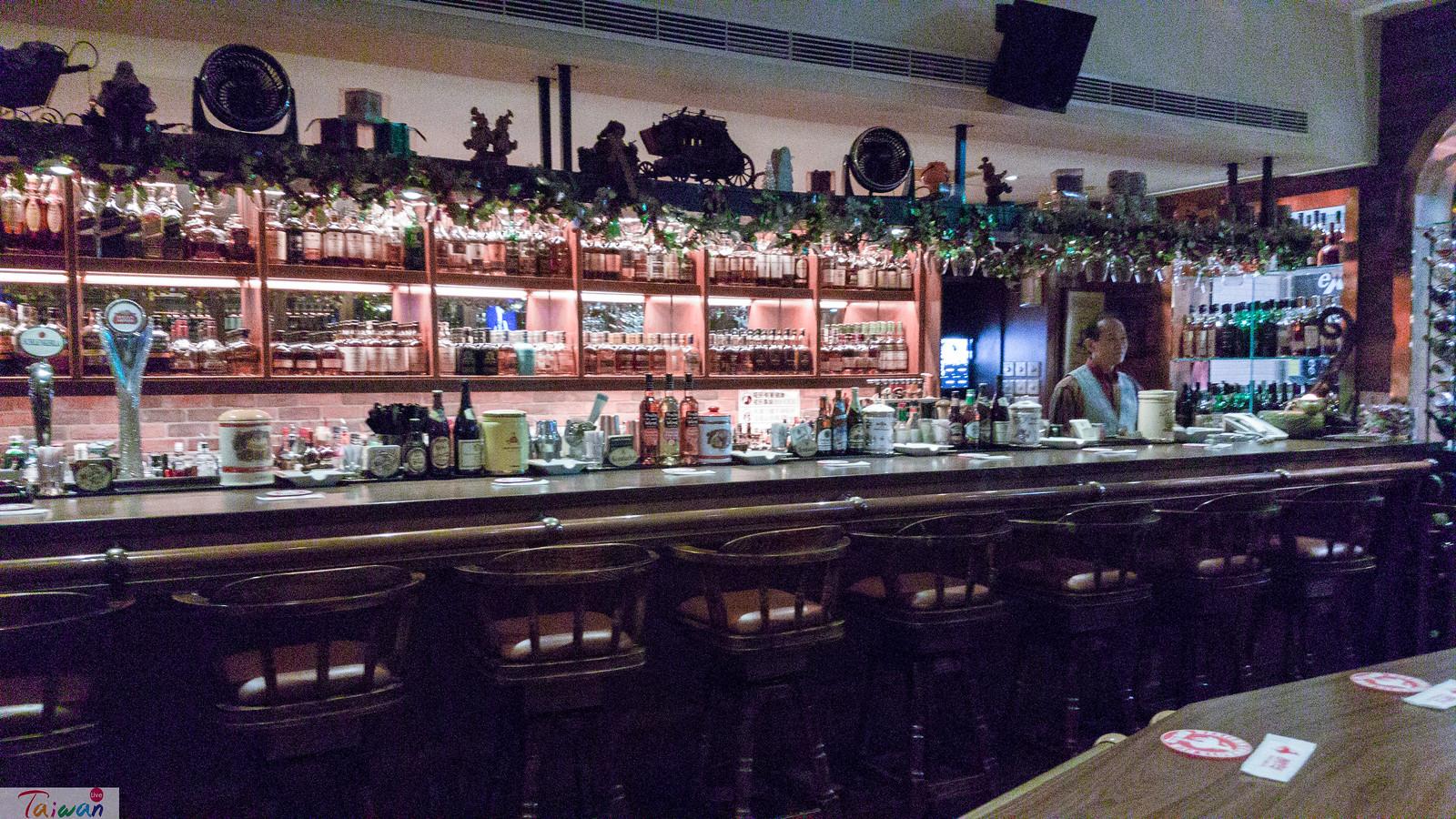 Western Cowboy's Pub