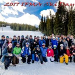 2017 Denver Chapter Annual Ski Trip