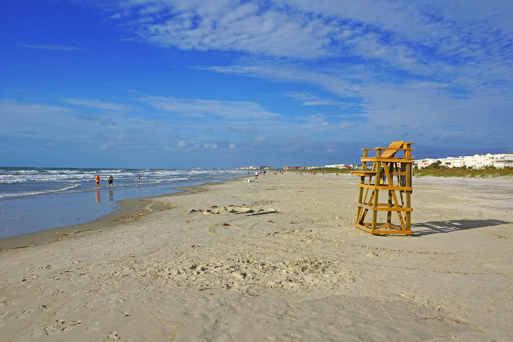 Hotels Near Jetty Park Cocoa Beach