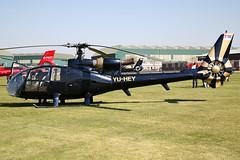 Aerospatiale SA341G Gazelle