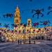 San Agustin por migueldunham