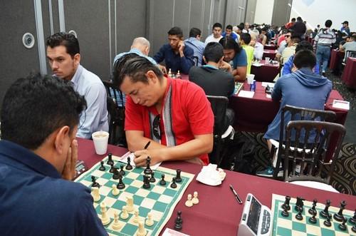 2017 - Nacional Abierto - Ronda 5