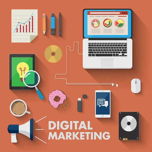 Digital Marketing Solution