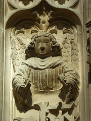 Worcester Cathedral - Prince Arthur's Chantry