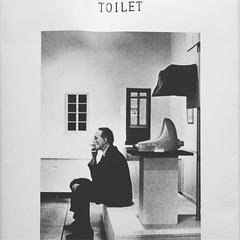 Ce n'est pas une toilette.