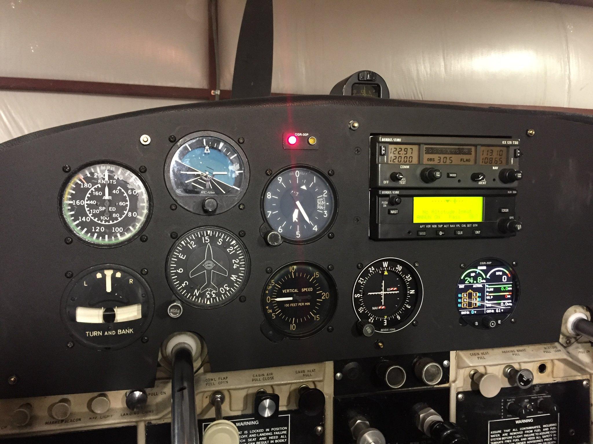 FS: 1956 Cessna 180 - Backcountry Pilot