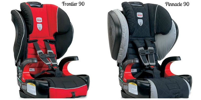 Britax Car Seats ClickTight